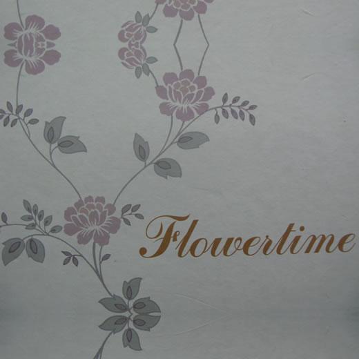 FLOWER TIME